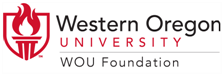 WOU foundation logo