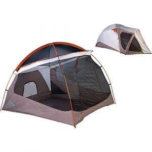 Kelty 6 person tent