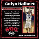 Colyn Halbert
