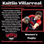 Kaitlin Villarreal