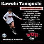 Kawehi Taniguchi