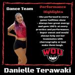 Danielle Terawaki