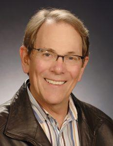 Profile of John Waldo