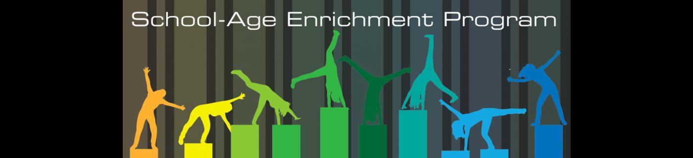 School-Age Enrichment Program