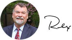 Rex Fuller- President, WOU