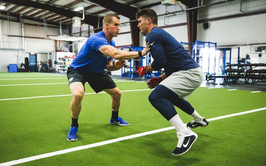 Kevin Boss: from WOU to the NFL to Bend business owner