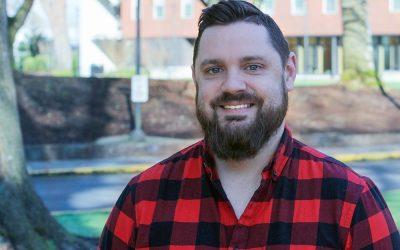 InfoTech graduate helps student veterans find success