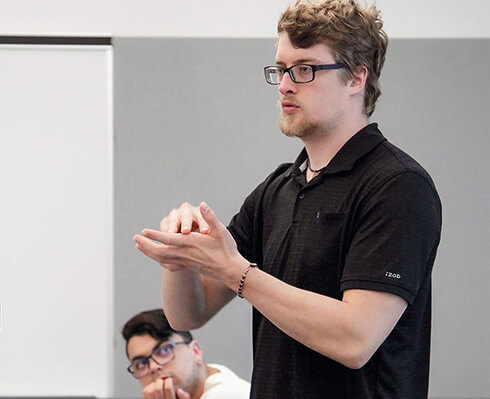 WOU continues to lead nation in ASL education and advocacy