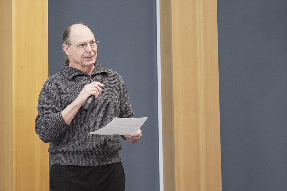 HEXS instructor to retire after 20 years