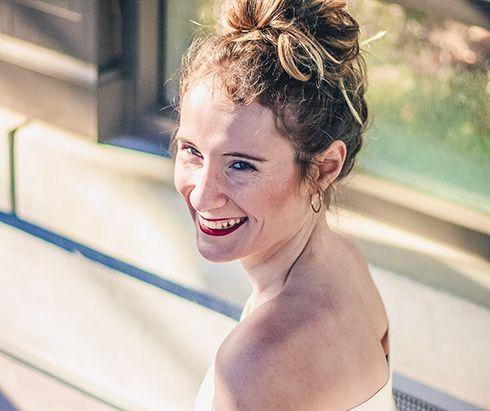 Grad profile: Camryn Skari