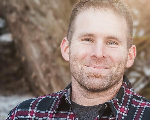 Outstanding graduate student: Joshua Hodney