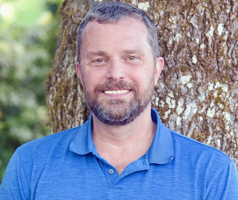 Division of Health & Exercise Science appoints Dr. Daniel Dowhower to faculty