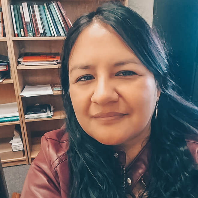 WOU professor to share research on Quechua-Spanish bilinguals at virtual panels