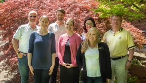 First-year writing instructors