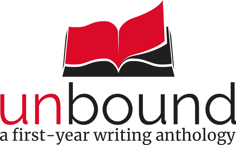 Unbound: A First-Year Writing Anthology