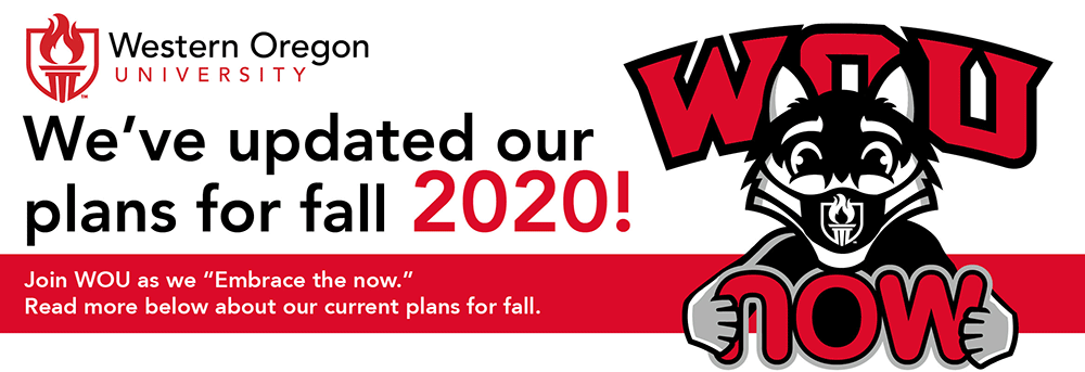 Western Oregon University Admission