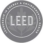 Leadership in Energy and Environmental Design logo