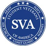 National Student Veterans logo