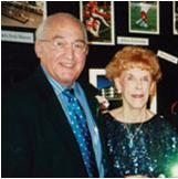 Mario and Alma Pastega