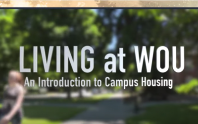 Day 4: Living on Campus