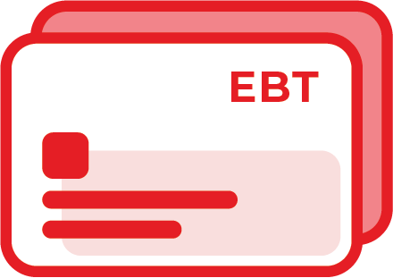 Image of a SNAP EBT card.