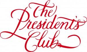 President's logo_red