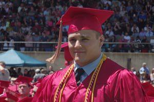 Western Oregon University Graduate