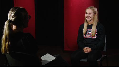 Alison interview