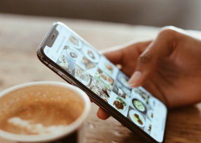 COM 430 Social Media & Culture (CRN 21429)