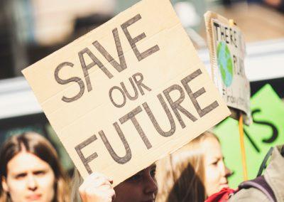 PS 447 Environmental Politics & Policy