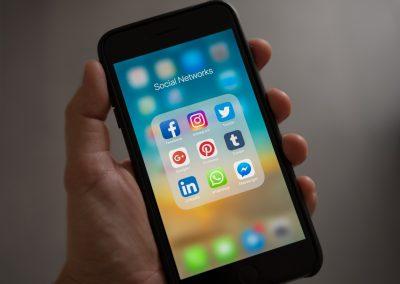 COM 430 Social Media and Culture