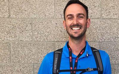 Alumni Spotlight on Jordan Werner