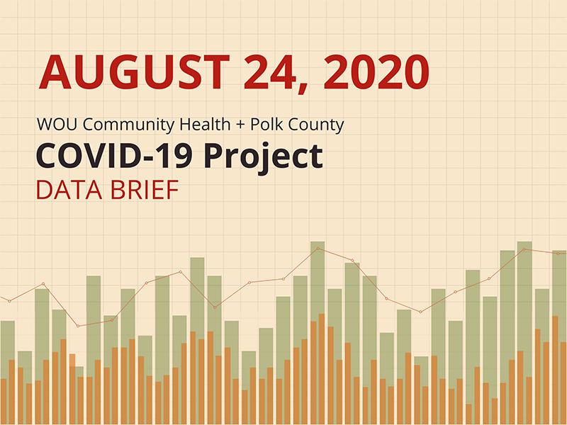 August 24, 2020 Data Brief