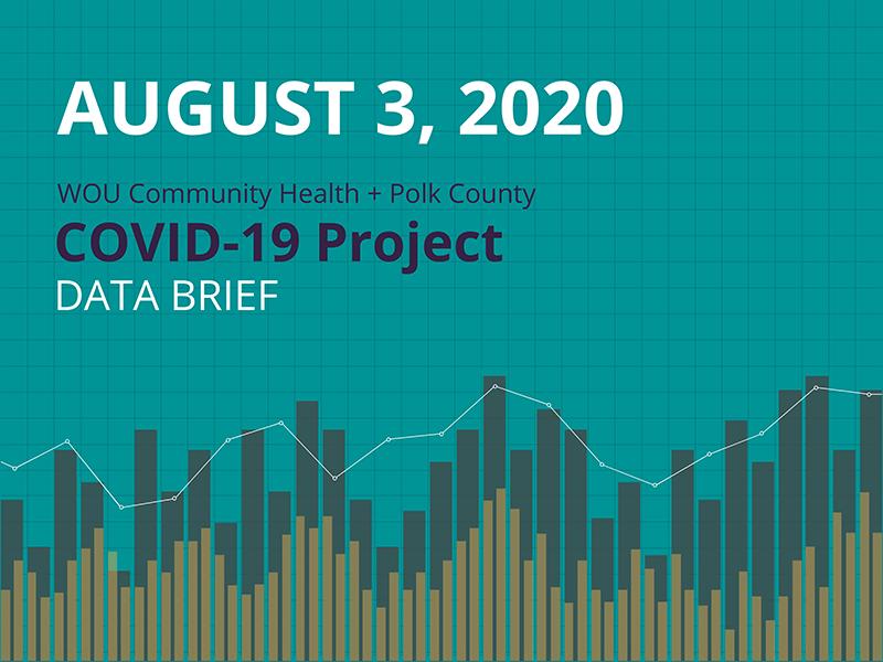August 3, 2020 Data Brief