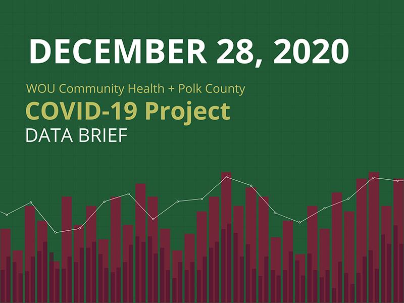 December 28, 2020 Data Brief