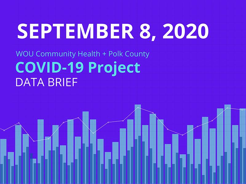 September 8, 2020 Data Brief