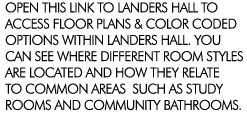 Landers Information