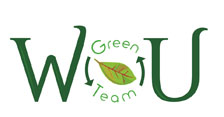 Image of WOU Green Team Logo