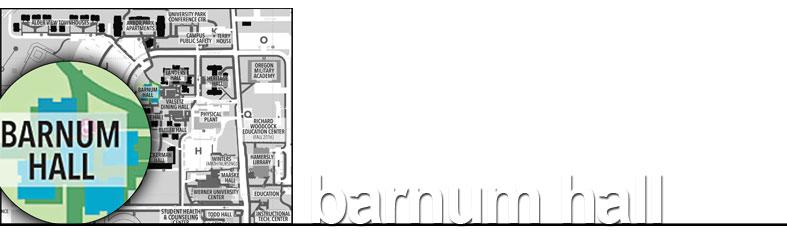 Barnum Hall