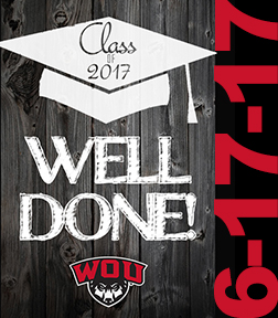 Well Done Grads!