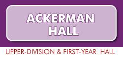 Ackerman Hall