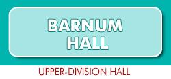 Barnum, Butler and Gentle Halls