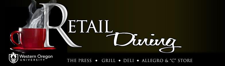 Retail Dining