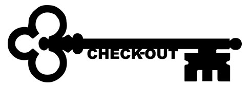 Key Checkout Procedures