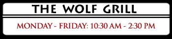 The Wolf Grill