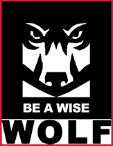 Be a Wise Wolf