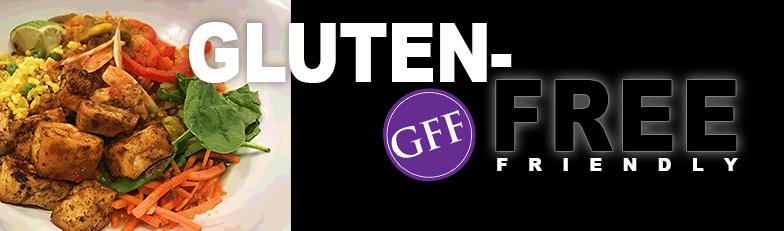Gluten Free Friendly Bowls at Valsetz
