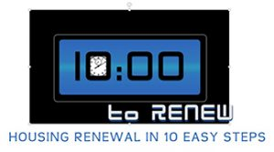 Renew Your Housing in 10 easy steps