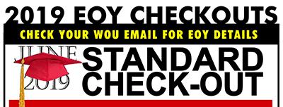 2019 Standard Checkout Link