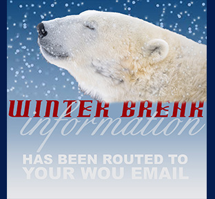 Winter Break Info